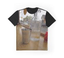 Some of God's Tears Graphic T-Shirt
