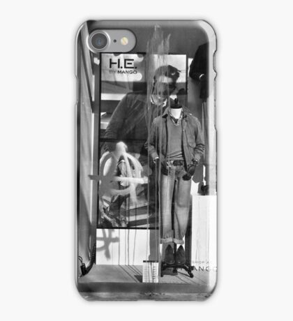 Protest Anarchy - Mens iPhone Case/Skin
