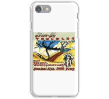 DRIVE BY TRUCKERS TOURS 11 iPhone Case/Skin