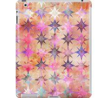 Bohemian Night Skye Peach iPad Case/Skin