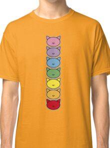 Meow Yoga Classic T-Shirt