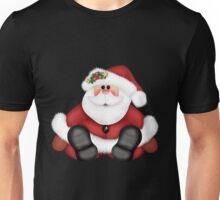 Cute Santa Unisex T-Shirt