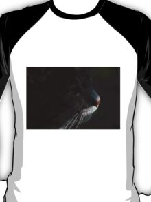 Cat's whiskers T-Shirt