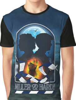 MILLER & HARDY 2013 - BC1 Graphic T-Shirt