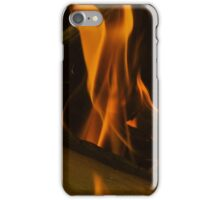 Open Flame iPhone Case/Skin