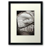 La Décadence Avec Élégance Framed Print