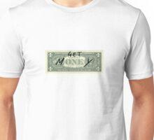 TRAP LORD / MONEY Unisex T-Shirt