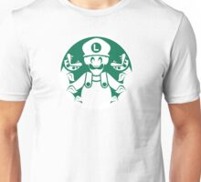 Luigibucks Unisex T-Shirt