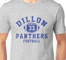 dillon panthers football 33 Unisex T-Shirt