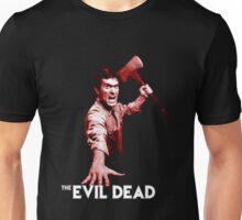 the evil slayer Unisex T-Shirt