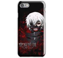 Tokyo Ghoul - Kaneki original iPhone Case/Skin