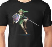 LINK - LEGEND OF ZELDA Unisex T-Shirt