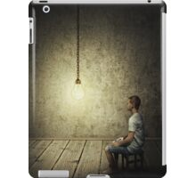 idea concept iPad Case/Skin