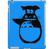 totoro 7 iPad Case/Skin