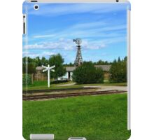 Wind Power iPad Case/Skin