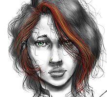 Vera by measpiderweb