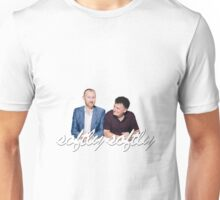 Softly Softly Unisex T-Shirt