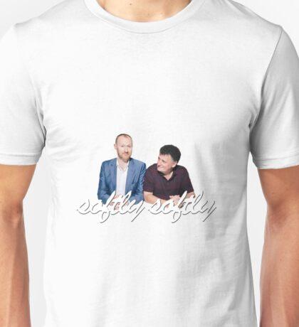 Softly Softly Unisex T-Shirt