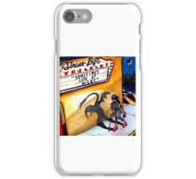 DRIVE BY TRUCKERS TOURS 12 iPhone Case/Skin