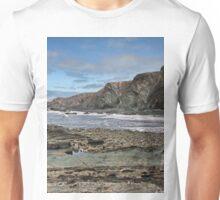 Hartland Quay Coast Unisex T-Shirt