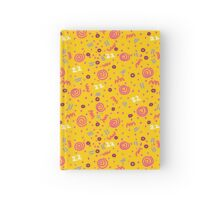 22 Hardcover Journal