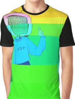 ロスト(LOST) Graphic T-Shirt