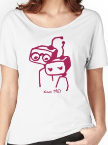 1967 golden jubilee Women's Relaxed Fit T-Shirt