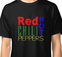 rhcp 21 Classic T-Shirt