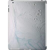Enceladus iPad Case/Skin