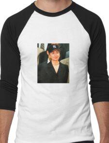 #WithHer Men's Baseball ¾ T-Shirt