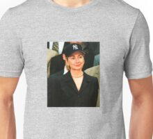 #WithHer Unisex T-Shirt