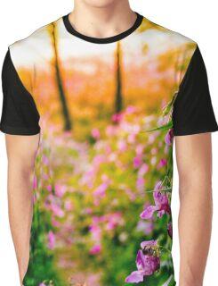 Waldtraum Graphic T-Shirt