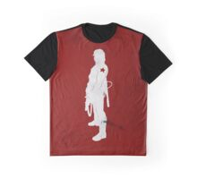 Bucky Clause v2 Graphic T-Shirt
