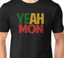 Yeah Mon! Jamaican Slang Unisex T-Shirt