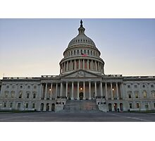 Washington DC #26 Photographic Print