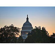 Washington DC #28 Photographic Print