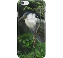 Watcher in the Reeds iPhone Case/Skin