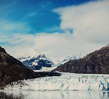 Glacier Bay by Leah Flores