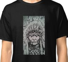 CHEF INDIEN Classic T-Shirt