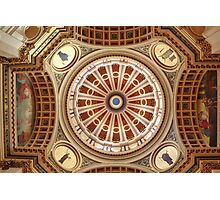 Pennsylvania State Capital #3 Photographic Print
