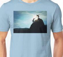 hand of help Unisex T-Shirt