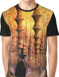 The Towers Graphic T-Shirt
