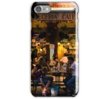A glimpse of Andalusia  iPhone Case/Skin