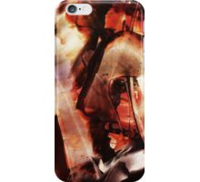 The Icarus Helm iPhone Case/Skin