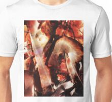 The Icarus Helm Unisex T-Shirt
