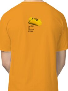 Pietre's Bag Classic T-Shirt