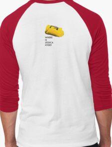 Pietre's Bag Men's Baseball ¾ T-Shirt