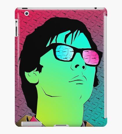 Rocky Horror Pop Art - The Hero iPad Case/Skin