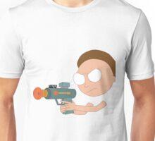 custom morti design Unisex T-Shirt