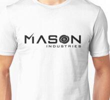 Timeless - Mason Industries Re-Imagined Logo Unisex T-Shirt